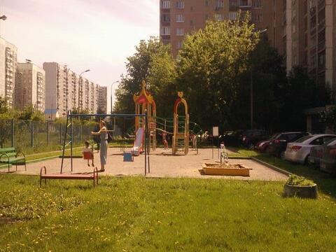 А35194: 3 квартира, Москва, м. Молодежная, Рублевское шоссе, д.18 . - Фото 5