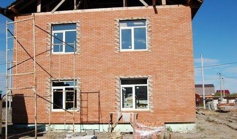 Продажа дома, Тюмень, Казарово - Фото 1