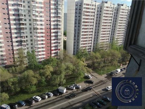 Комната, м. Новокосино, ул. Новокосинская 49 (ном. объекта: 31669) - Фото 5