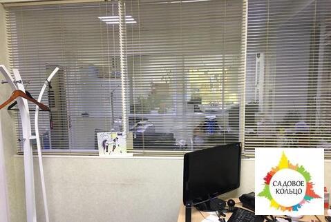 Предлагается офис 134 кв.м-1 этаж, кабинетной планировки с отделкой: - Фото 3