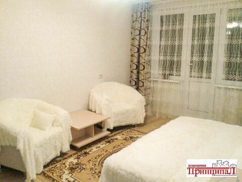 Однокомнатная квартира 121-й серии с ремонтом и мебелью - Фото 2