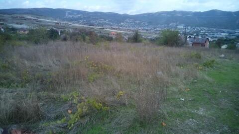 Продажа земельного участка в Приморском районе г.Новороссийска.