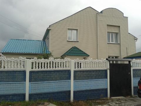 Коттедж Матрешкин Двор - Фото 1