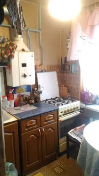 2-комнатная квартира, с. Черкизово, Коломенский район - Фото 4