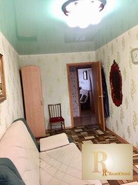 Продается 3х ком квартира - Фото 4
