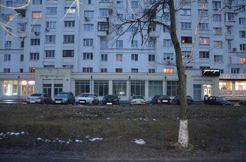 Сдам 640 кв.м пр-т Ленина