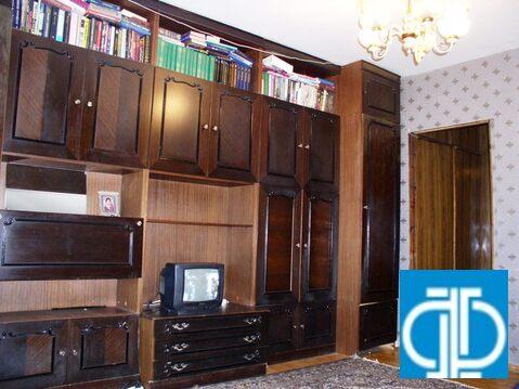 Продам 1-к квартиру, Москва г, Саратовская улица 5к1 - Фото 1