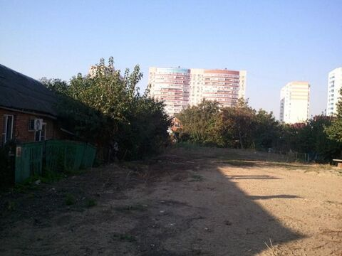 Продажа участка, Краснодар, Ул. Ташкентская - Фото 3