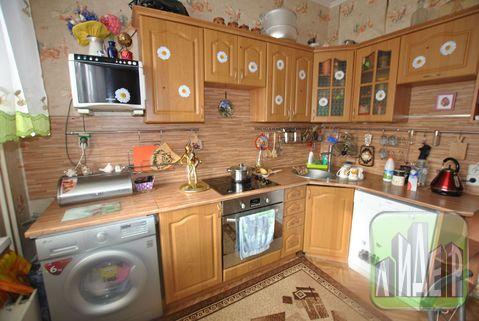 2 комнатная квартира дск ул.Интернациональная 37а - Фото 4