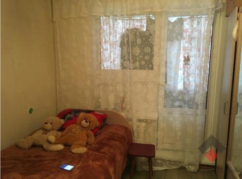 Сдам комнату в 2-к квартире, Большие Вяземы, улица Городок-17 13 - Фото 1