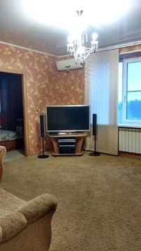 Уютная 4-х комнатная квартира в отличном состоянии с мебелью - Фото 1