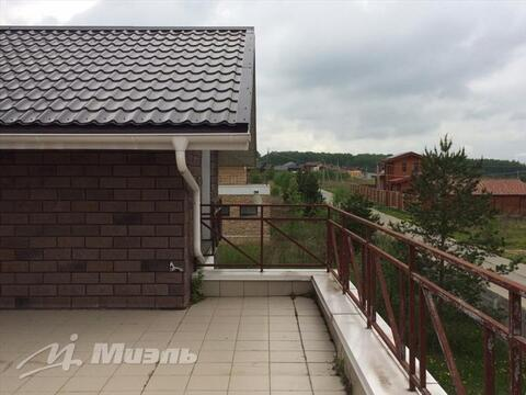 Продажа дома, Лихачево, Рузский район - Фото 4