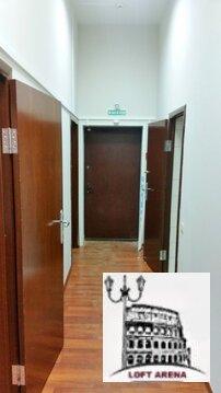 Аренда офисного блока, площадью 118,8 кв.м, м.Кутузовская - Фото 4