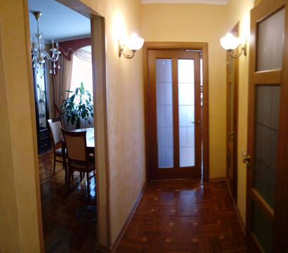 Квартира, ул. Депутатская, д.51 к.А - Фото 5