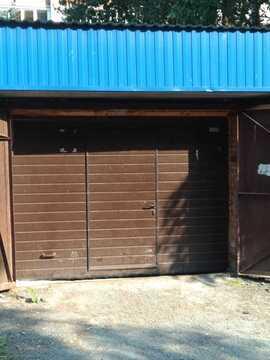 Продаю подземный гараж в Академгородке Томска - Фото 4