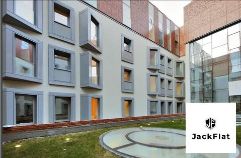 ЖК Современник - роскошная однушка (39 кв.м.) с своим патио - Фото 5
