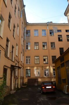 3-и комнаты в центре Санкт-Петербурга - Фото 3
