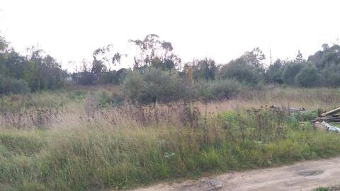 Участок 54 сотки в д. Соколово, с коммуникациями - Фото 4