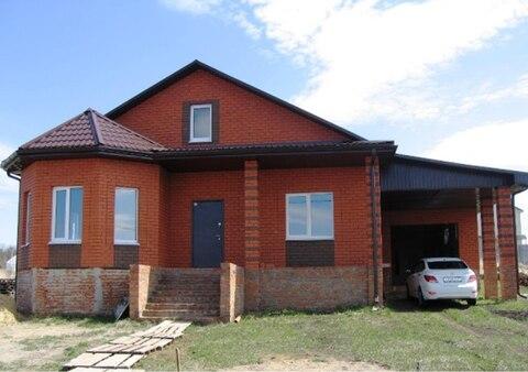 Дом в пос. Таврово-3 - Фото 1