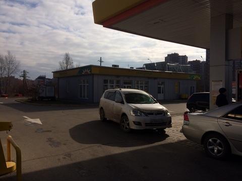 Продается Автосервис. , Иркутск г, улица Ширямова 17 - Фото 5