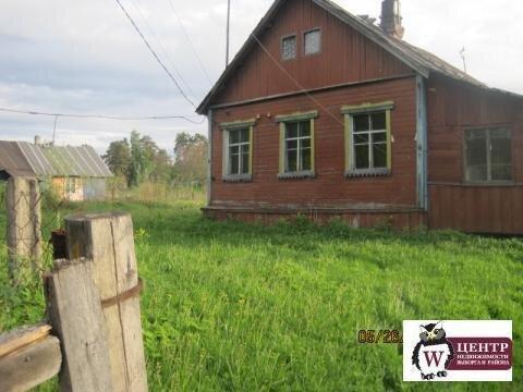 Продается участок с домом в пос.Соколинское - Фото 2