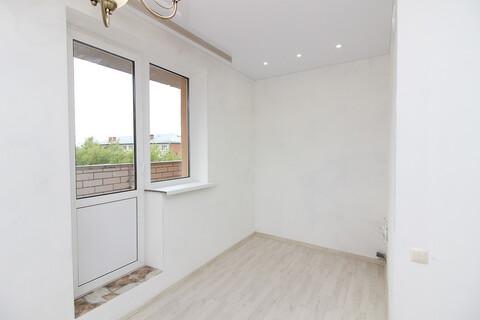 Квартира студия в новом доме - Фото 1