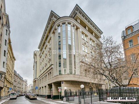 Продажа квартиры, м. Пушкинская, Козихинский М. пер. - Фото 1