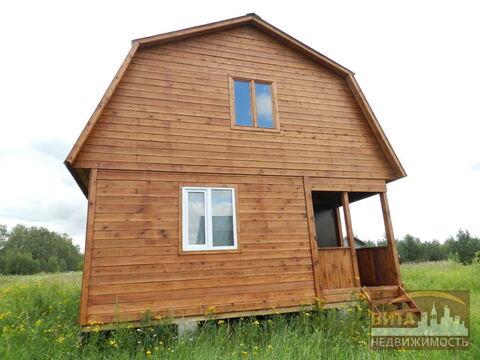 Купить дом в п. Шувое Егорьевского района - Фото 1