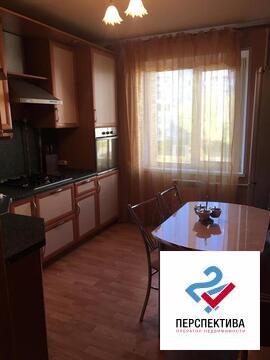Аренда квартиры, Егорьевск, Егорьевский район, 6 микрорайон дом 20 - Фото 1