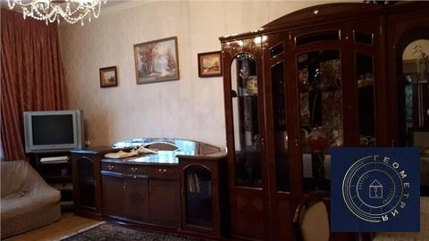 2-ка м Петровский Парк Юннатов ул д. 17 корпус 3 (ном. объекта: 41064) - Фото 1