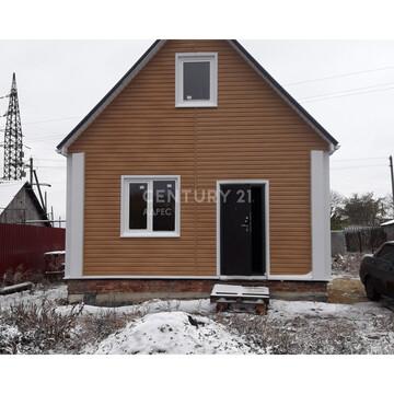 Дом-особняк Покрово-Пригородное - Фото 2