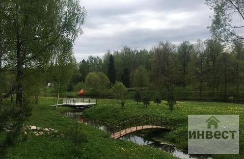 Продается участок 14 соток д.Любаново - Фото 3
