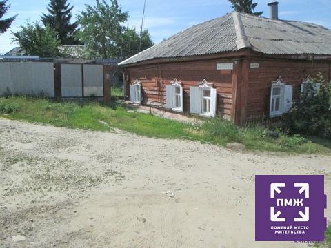 Продам часть дома в Железнодорожном районе - Фото 2