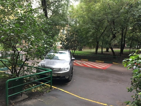 Двухкомнатная квартира рядом с метро Алексеевская, Купить квартиру в Москве по недорогой цене, ID объекта - 321829991 - Фото 1