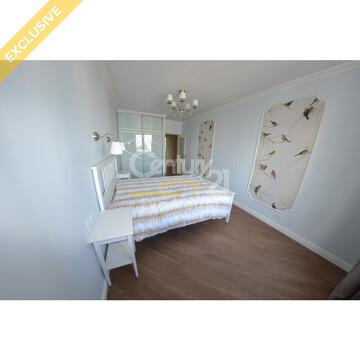 3х комнатная квартира Рябинина 29 - Фото 3