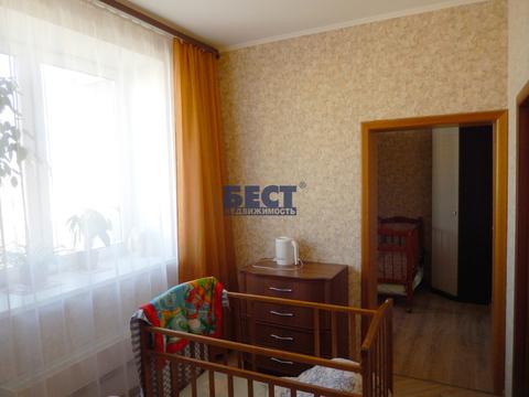 Трехкомнатная Квартира Москва, улица Адмирала Лазарева, д.63, корп.1, . - Фото 5