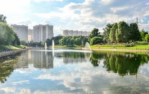 Просторная 2-х к.квартира в ЖК Беловежская пуща - Фото 2