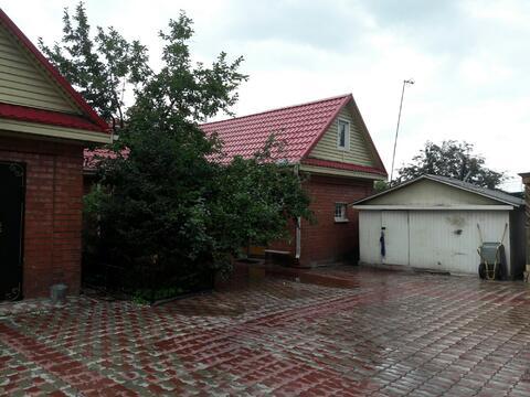 Коттедж в г. Кемерово, Заводский (Центр), ул. Рабочая, 147 - Фото 5