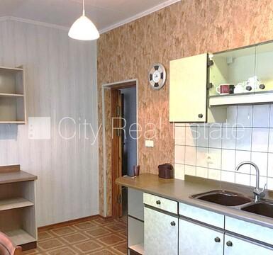 Аренда квартиры, Улица Калнциема - Фото 2