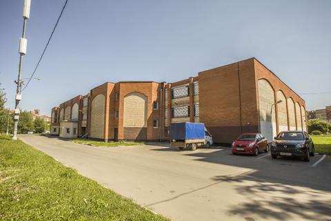 Р-н Куркино, продается гараж 18 кв.м. - Фото 1