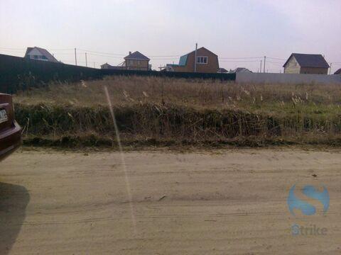 Продажа участка, Якуши, Тюменский район, Ул А.Аширбекова - Фото 4