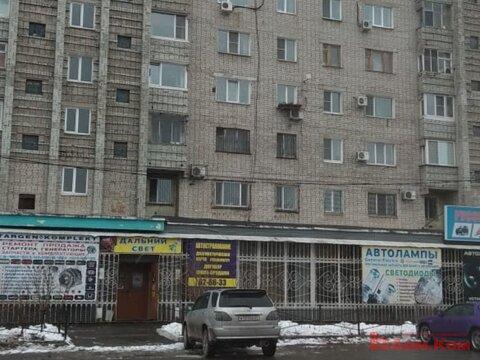 Аренда торгового помещения, Хабаровск, Индустриальная 7 - Фото 3