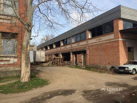 Продажа производственного помещения, Динской район, Крайняя улица - Фото 1