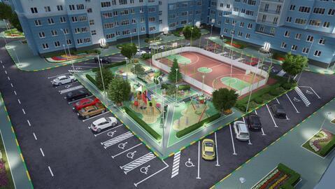 Продам новую 2-комнатную квартиру в Центре г.Рязани - Фото 3