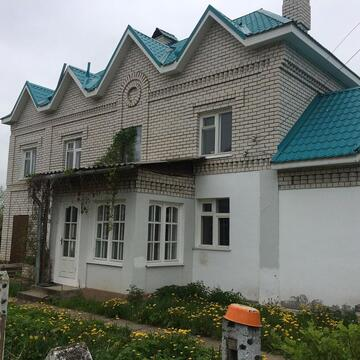 Кирпичный коттедж в г. Конаково - Фото 2