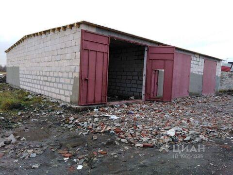 Продажа гаража, Северодвинск, Ул. Окружная - Фото 1