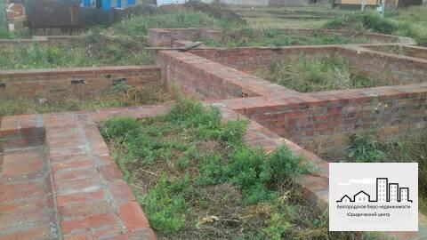 Продажа земельного участка под строительства жилого дома в г. Белгоро - Фото 2