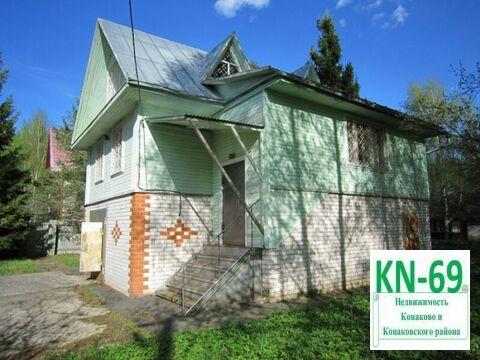 Жилой дом в Коровино - купить, отдыхать и жить рядом с Московским . - Фото 1