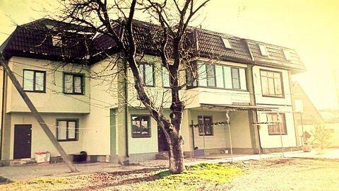 Продается таунхаус г Краснодар, поселок Индустриальный, ул Школьная, д . - Фото 2