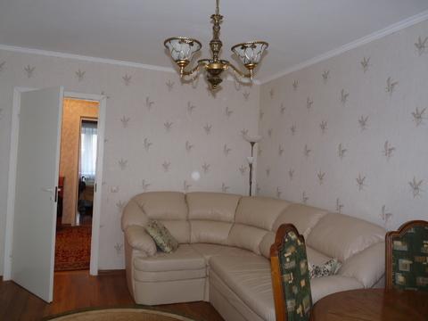 3-х комнатная квартира в п.Шаховская - Фото 1